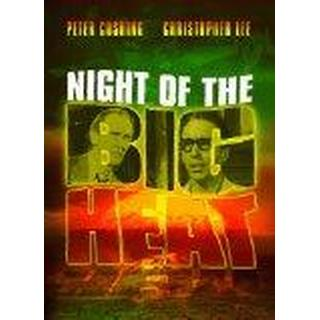 Night Of The Big Heat [DVD]